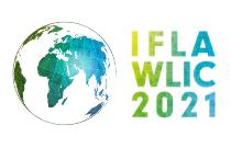 HERMES @ IFLA WLIC 2021
